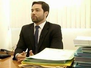 A ação foi distribuída sexta-feira (10) pelo promotor de justiça João Paulo Fernandes.