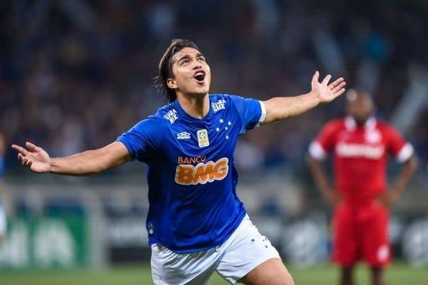 """Essa é a maior """"gordura"""" já estabelecida pelo Cruzeiro na ponta da atual edição da Série A"""