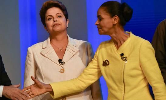 Em meio a circo, Dilma isola Marina e busca restabelecer polarização com os tucanos