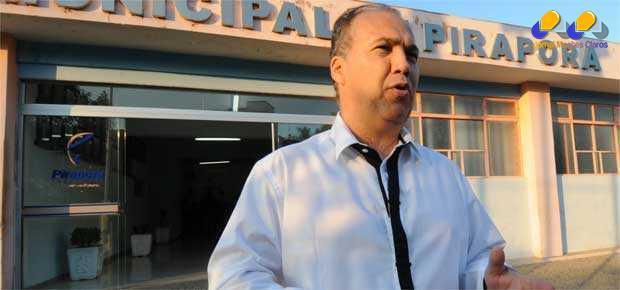 Norte de Minas - Ex-prefeito de Pirapora Warmillon Braga cumprirá prisão domiciliar