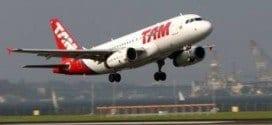 Número de voo da TAM é alterado após previsão de tragédia em São Paulo