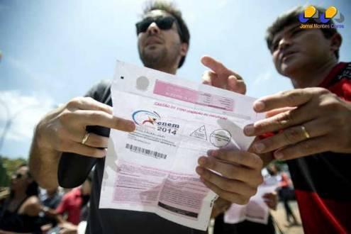 """Órgão pede """"menção expressa"""" ao Inep sobre as medidas tomadas (Foto: Agência Brasil)"""