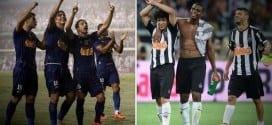 Copa do Brasil 2014 - Final mineira já mobiliza os dois lados no maior clássico da história