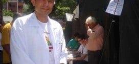 O médico urologista, Evaldo Jener, alerta para o exame de próstata