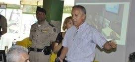 Montes Claros - Parceria entre Prefeitura e Polícia Militar vai trazer mais segurança para o Mercado Municipal