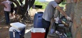 Montes Claros - Programa monitora qualidade da água consumida em Montes Claros