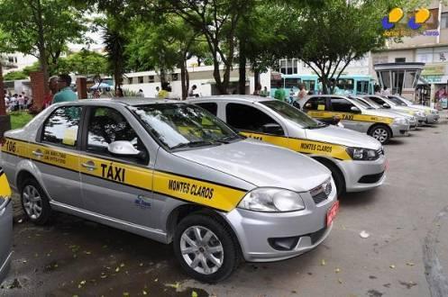 Montes Claros - MCTrans convoca táxis para inspeção veicularMontes Claros - MCTrans convoca táxis para inspeção veicular