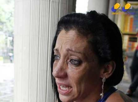 Lutadora de MMA protagonizou o segundo episódio de nudez pública ocorrido em Porto Alegre nas últimas semanas
