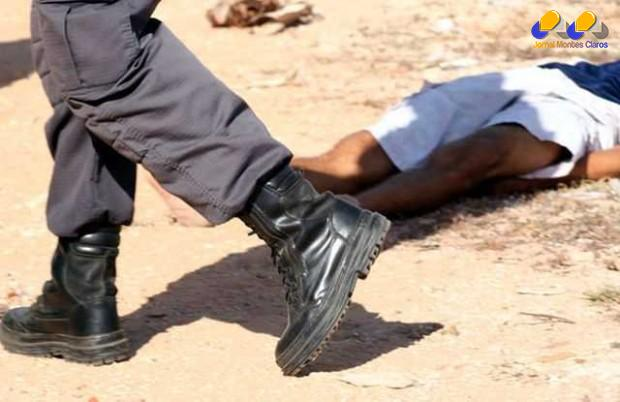 Brasil - Em 5 anos, polícia brasileira matou em média seis pessoas por dia
