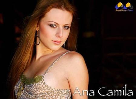 Super Gata – Ana Camila