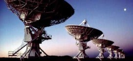 Radiotelescópios na Terra transmitirão 90 mil mensagens a Marte na sexta-feira