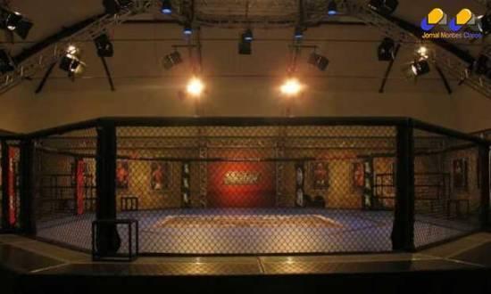 MMA pela primeira vez teve lutadores contemplados com a Bolsa Atleta, do governo federal
