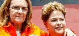 """O ex-presidente da República Luiz Inácio Lula da Silva disse em entrevista ao jornal """"Folha de S.Paulo"""" que a substituição de Graça Foster na presidência da Petrobras deve ser prioridade na reforma ministerial do novo governo Dilma."""