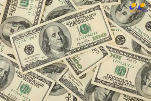 Dólar fecha acima de R$ 2,60 pela primeira vez desde 2005