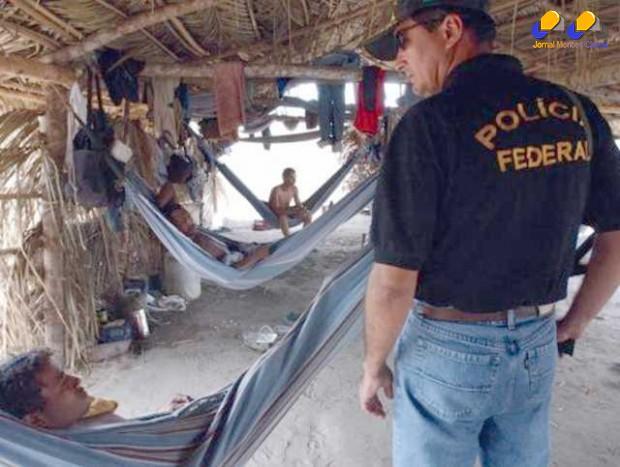 MG - Empresário denunciado por trabalho escravo em Minas Gerais