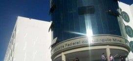 MG - Professor e servidores da Universidade Federal do Triângulo Mineiro são afastados após contaminação por formol