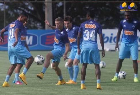 Brasileirão 2014 - Cruzeiro aposta em título antecipado para também levar a Copa do BrasilBrasileirão 2014 - Cruzeiro aposta em título antecipado para também levar a Copa do Brasil