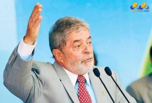 """Ex-presidente disse estar seguro de que os que falam mal de Dilma """"terão surpresa com o segundo mandato"""""""