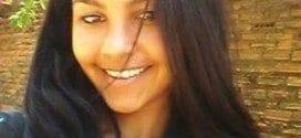 Taíza Pereira Saraiva foi vista pela última vez depois que saiu da escola na última segunda-feira (3).