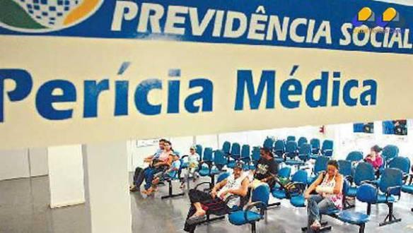 Brasil - Comissão da Câmara dispensa perícia do INSS para aposentados acima de 60 anos