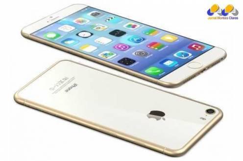 Rede de lojas brasileira aceita celulares usados como parte do pagamento do iPhone 6