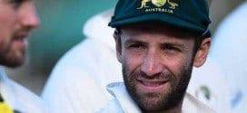 Phil Hughes era um dos jogadores de críquete mais queridos pelos australianos
