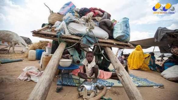 Um terço dos jovens do mundo vive em situação de vulnerabilidade social