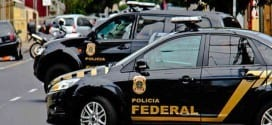 Norte de Minas - PF cumpre 39 mandados judiciais em três cidades do Norte de Minas