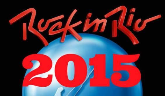 Ingressos para o Rock in Rio 2015