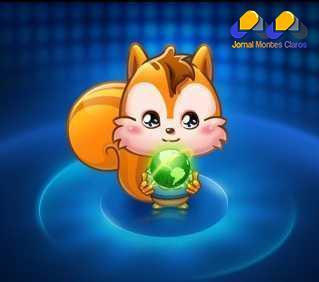 UC Browser é rápido, seguro e já possui mais de 500 milhões de UC Browser é rápido, seguro e já possui mais de 500 milhões de usuários no mundo