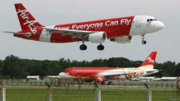 Ásia - Aeronave australiana de resgate avista objeto no mar que pode ser do avião desaparecido