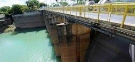 MG - Agência Nacional de Águas mantém redução de vazão no rio São Francisco