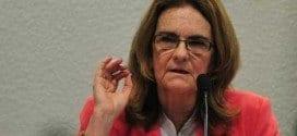 Petrobras diz que Graça Foster só foi alertada por ex-gerente este ano