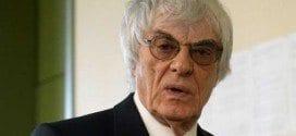 Chefão da Fórmula 1 criticou dois dos melhores pilotos da atualidade