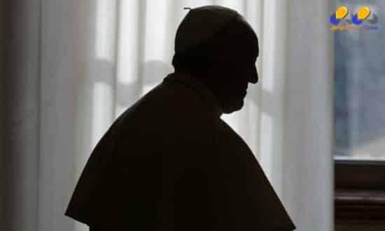Europa - Estudo mostra que Papa Francisco tem boa imagem no mundo