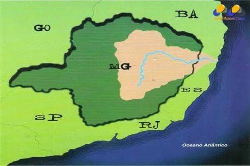 MG - Proteção das 370 mil nascentes da bacia do rio Doce ganha prêmio nacional