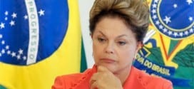 Dilma veta redução de contribuição de domésticas ao INSS