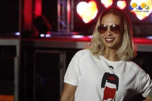 Popozuda vai lançar clipe com Claudia Leitte, CD e DVD