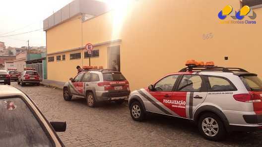Norte de Minas - Grupo de atacadistas de alimentos em de Monte Azul é acusado de sonegação fiscal
