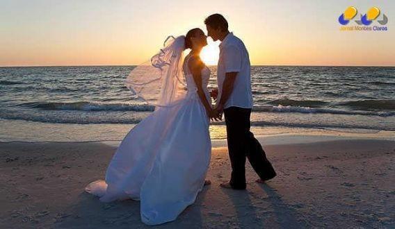 Dezembro vira o mês favorito para casamento, diz pesquisa