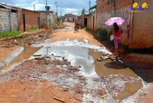 MG - Apenas 11% das 853 cidades mineiras dispõem do estudo de saneamento básico