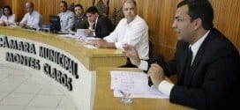 Montes Claros - Orçamento de 2015 é tema de audiência pública na Câmara Municipal de Montes Claros