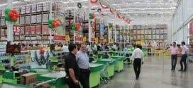 Montes Claros - Grande supermercado inaugura empreendimento em Montes Claros