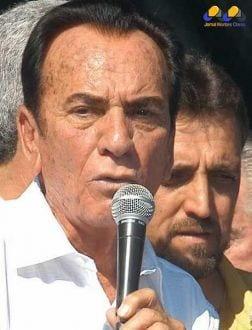ex-prefeito João Ferreira Lima