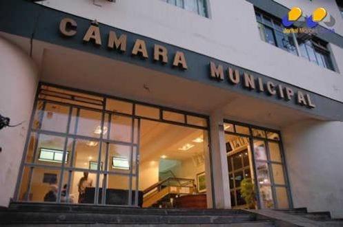 Montes Claros - Vereadores votam em contra de projeto que asfaltaria ruas em mais de 20 bairros