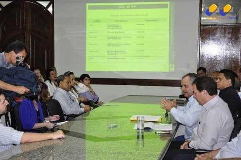 Montes Claros - Prefeitura apresenta 'Balanço de Gestão' na área social