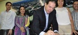Montes Claros - Município apresenta balanço da Educação e decreto é assinado em favor dos professores