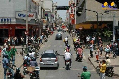 Montes Claros - Polícia Militar dá dicas de segurança para compras de fim de ano