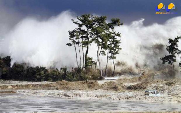 Tsunami que matou 220 mil pessoas no Oceano Índico completa 10 anos