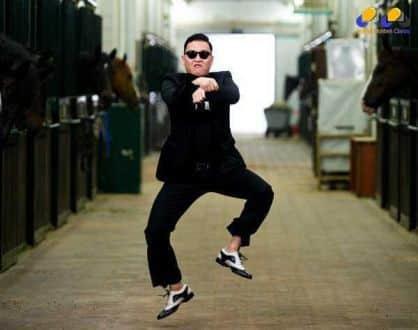 Contador de visualizações do YouTube tem quebra com 'Gangnam Style'